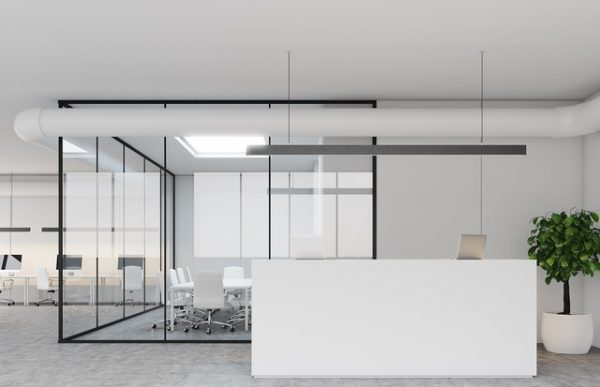 Melbourne Commercial Office Fitouts