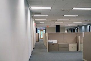 Commerical Office Fitouts Melbourne