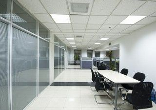 Office Fitouts Melbourne