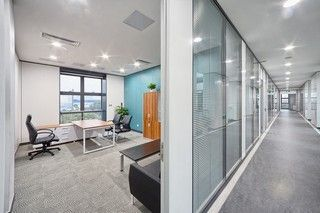 Office Renovations Melbourne